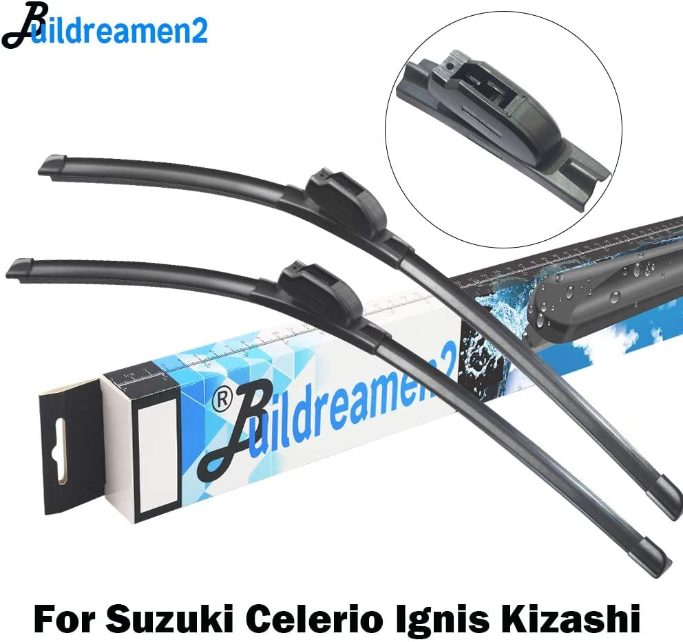 : Wipers Buildreamen2 For Suzuki Celerio Ignis