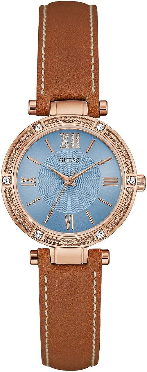 Guess Reloj de Pulsera W0838L2