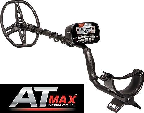 Garrett Metalldetektor AT MAX International