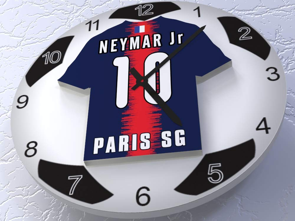 FanPlastic Neymar Jr 10 Paris Saint Germain PSG FC Legends Edition ...