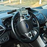Blueshyhall Steering Wheel Lock for auto car