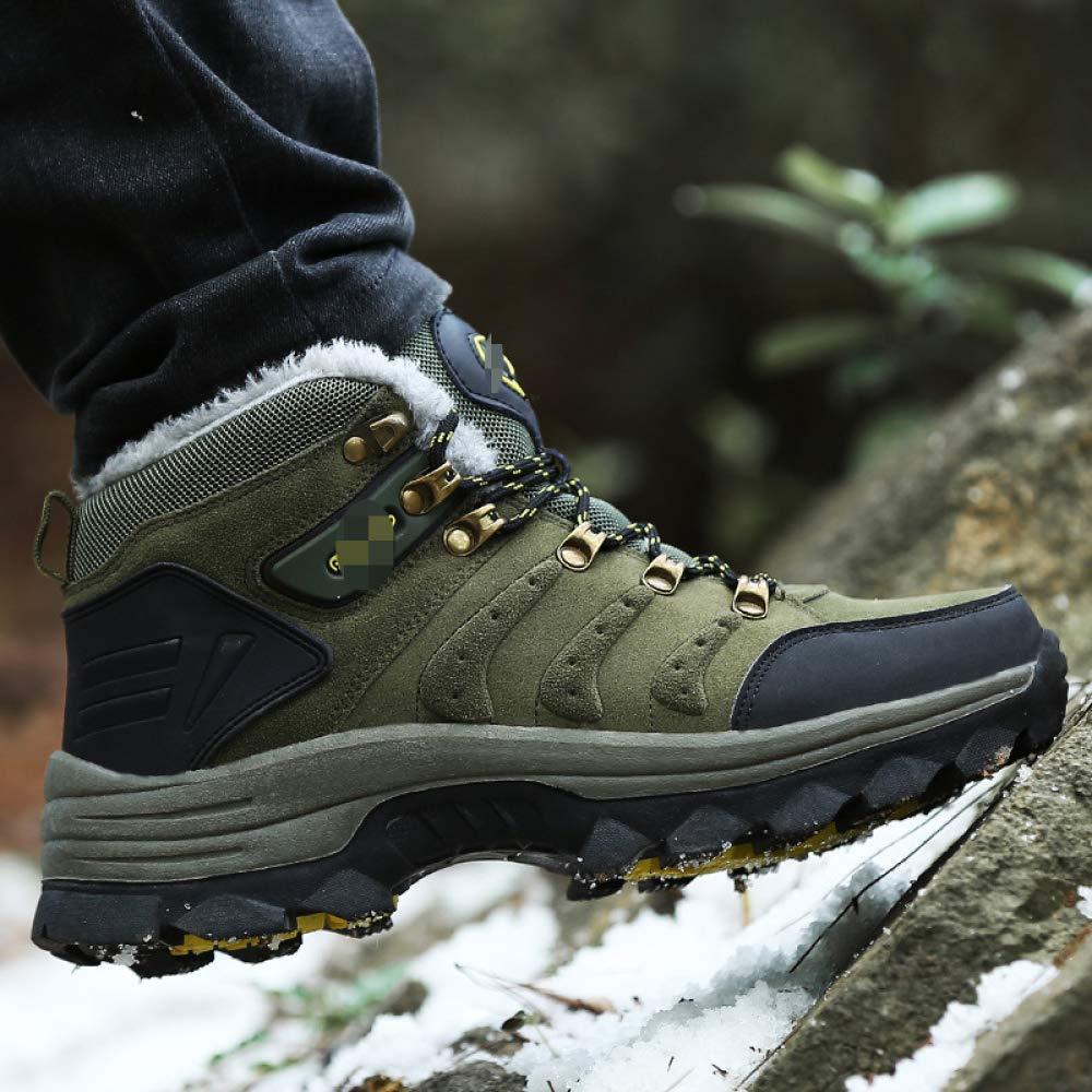 scarpe Resistenti Scarpe Invernali Al Per In Cotone Per Stivali Da