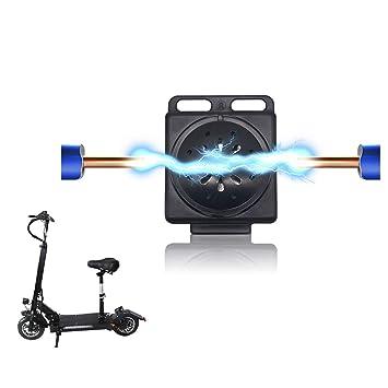 XULONG Scooter eléctrico Dispositivo antirrobo Especial ...