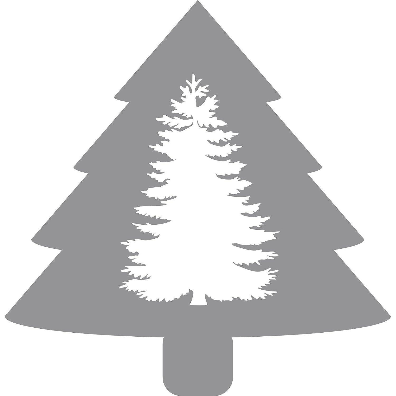 S Chtree44 Christmastree 59 X 60Cm Colour Raspberry Christmas Tree, Christmas