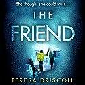 The Friend Hörbuch von Teresa Driscoll Gesprochen von: Henrietta Meire
