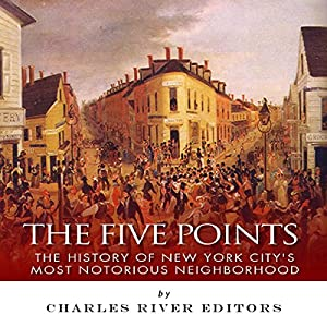 The Five Points Audiobook