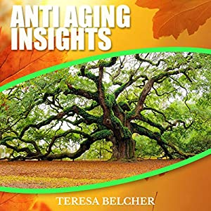 Antiaging Insights Audiobook