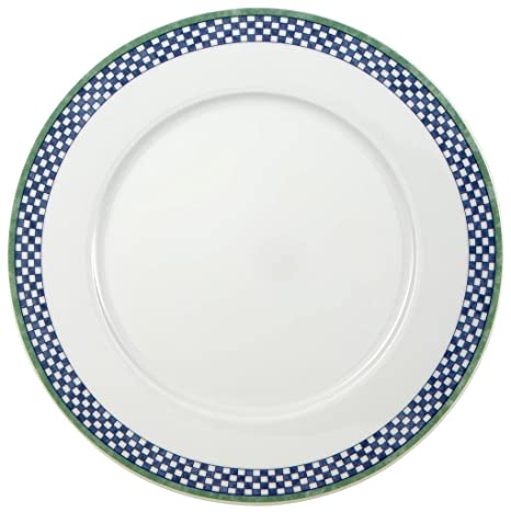 Amazon.com | Villeroy and Boch Switch 3 Castell Dinner Plate 27cm ...