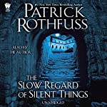 The Slow Regard of Silent Things: Kingkiller Chronicle, Book 2.5 | Patrick Rothfuss