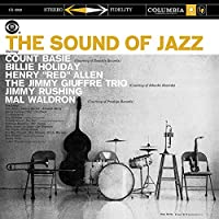 The Sound Of Jazz (200 Gram)