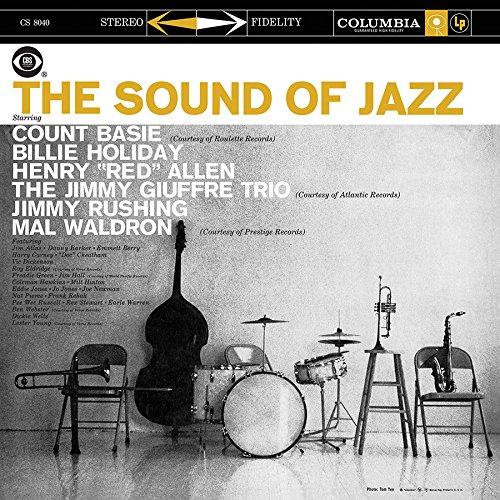 The Sound Of Jazz (200 Gram)