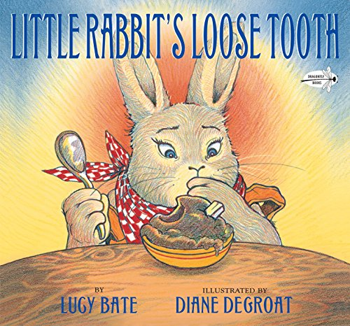 - Little Rabbit's Loose Tooth