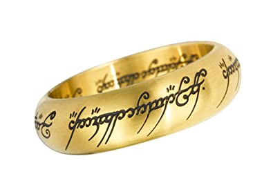 Amazon The One Ring
