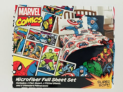 Kids Captain America Bedroom Furniture: Beds, Bedding, etc.