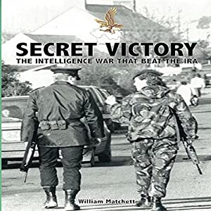 Secret Victory Audiobook