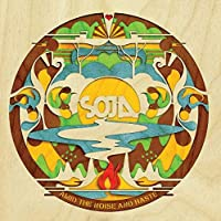 Soja - Amid The Noise And Haste [CD]
