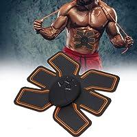 Instrumento de entrenamiento de músculos corporales, parche abdominal inteligente para el hogar, parche muscular…