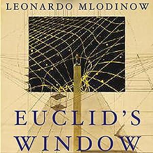 Euclid's Window Audiobook