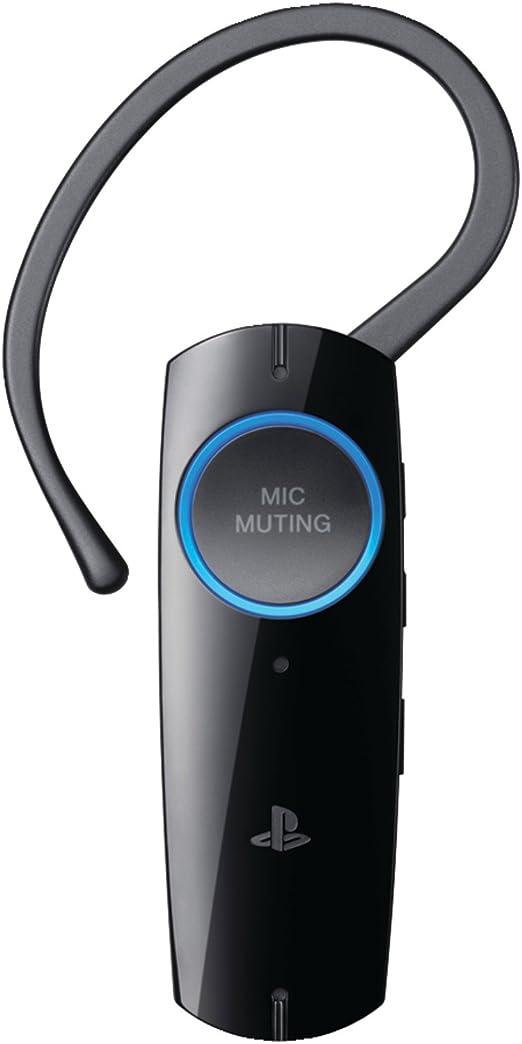 Ps3 Bluetooth Wireless Headset