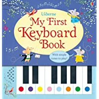 My First Keyboard Book: 1