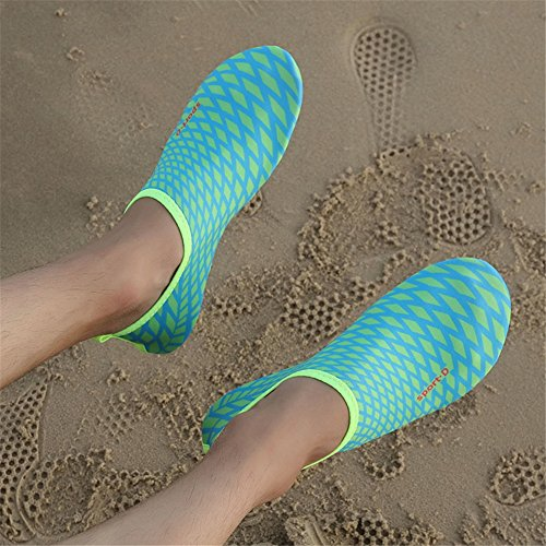 Swim Diving Shoes Wading Elastic Swimming Cloth Men Barefoot for A Women Casual Shoes Water and Shoes Outdoor Foot on Shoes Sand 4C1C5Hwzq