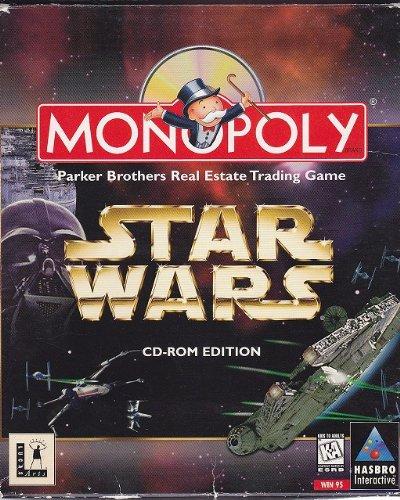 スターウォーズ モノポリー MONOPOLY STAR WARS 日本語版 B007FFSUUK Parent