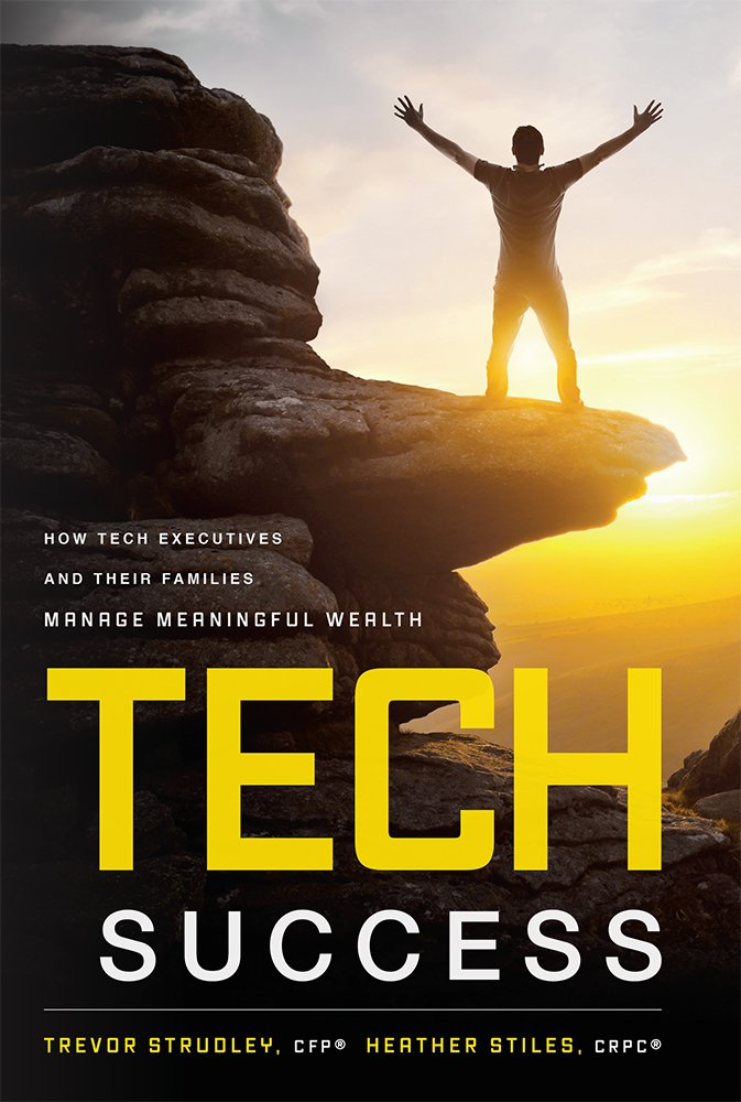 Tech Success: How Tech Executives And Their Families Manage Meaningful Wealth