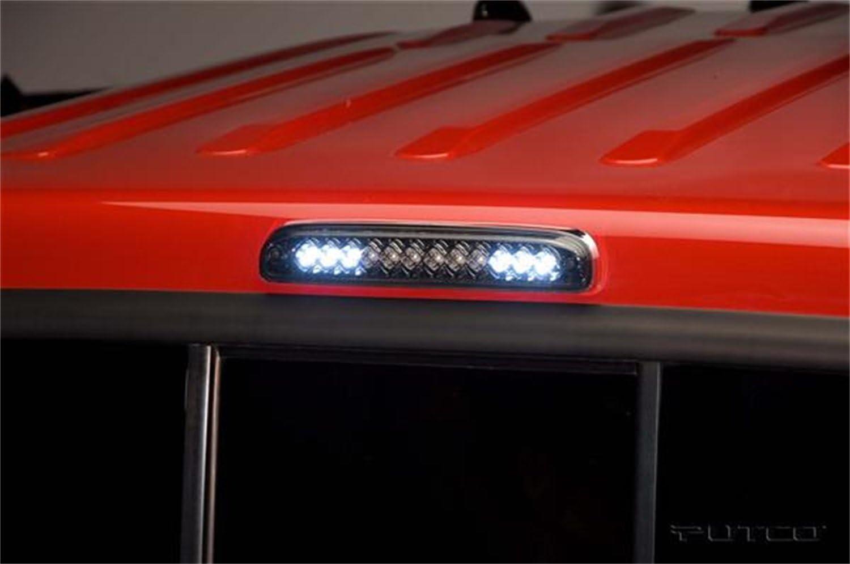 1999-2016 Ford F250 F350 Putco 920206 LED Replacement Third Brake Light Kit