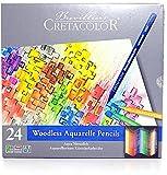 Cretacolor Aqua Monolith Pencil Set (Set of 24) 1 pcs sku# 1843988MA