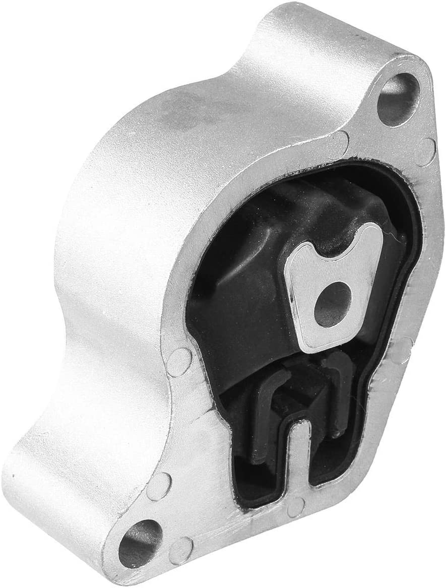 MAXMOUNT Set of 4 Engine Mount Transmission A4353 A4340 A4350 A4339 Replacement for Nissan Altima 2.5L Auto CVT 2008-2012