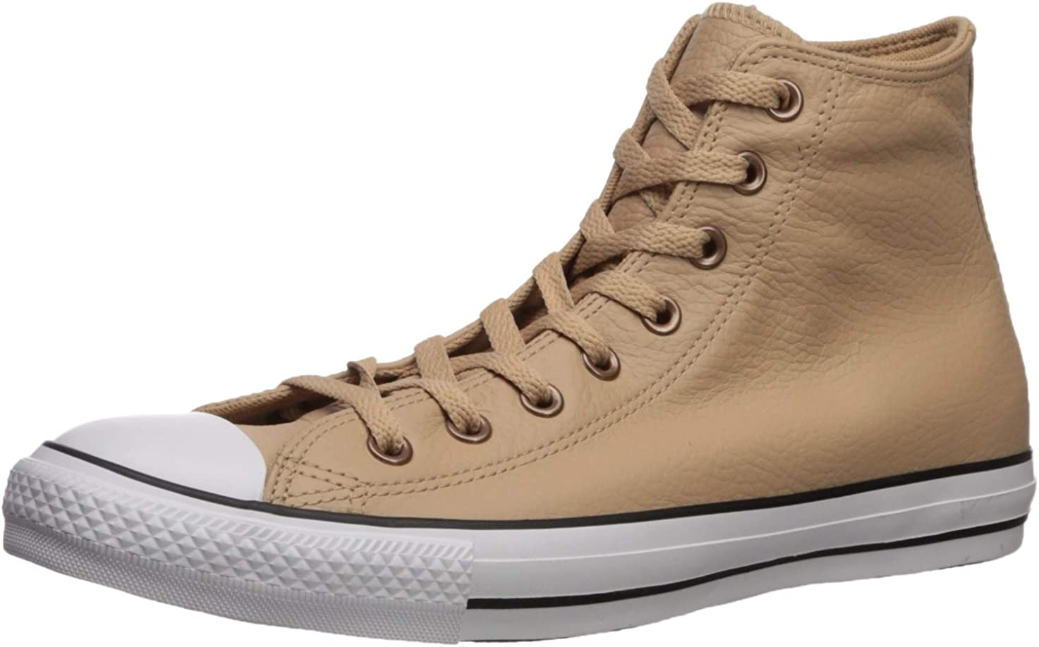 Brown sneakers Converse Chuck Taylor All Star 312
