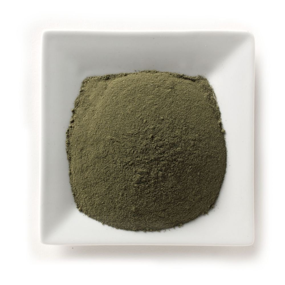 Mahamosa Peppermint Leaf Powder 8 oz