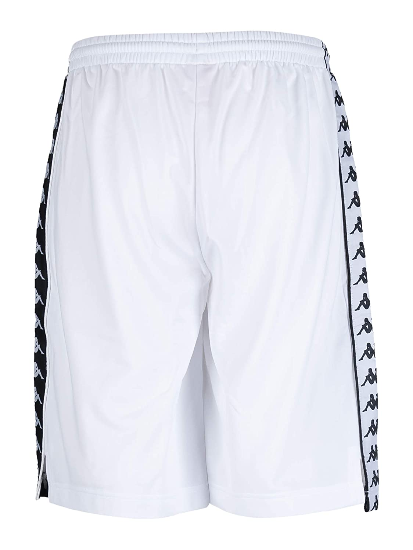 White-Black Kappa 222 Banda Treadwell Article Code 3500920