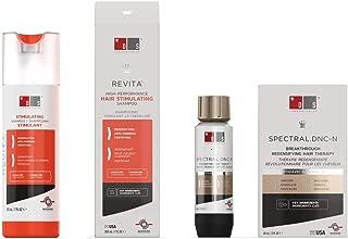 product image for Revita Shampoo w/Biotin, Caffeine and Hair Growth Stimulating Ingredients, Helps Block DHT w/DNC-N Nanoxidil 5% Hair Growth Treatment