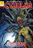 img - for Cthulhu book / textbook / text book