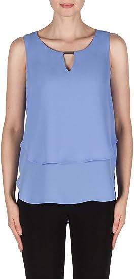 Joseph Ribkoff Womens Layered Tunic Style 193083