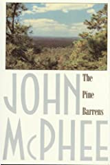 The Pine Barrens Kindle Edition