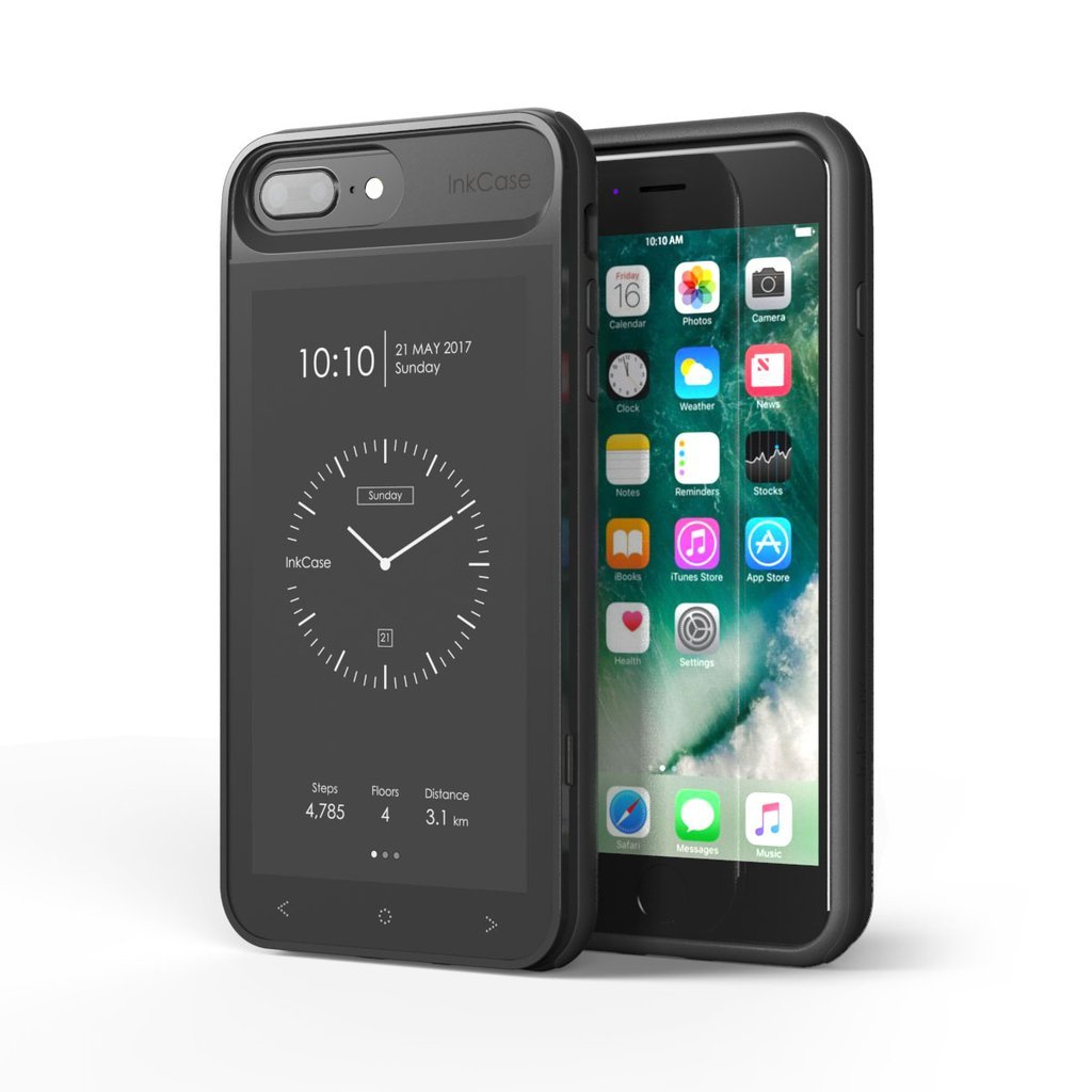 InkCase for iPhone 7 Plus