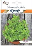 Oregano Herb Seeds by Kraft Seeds