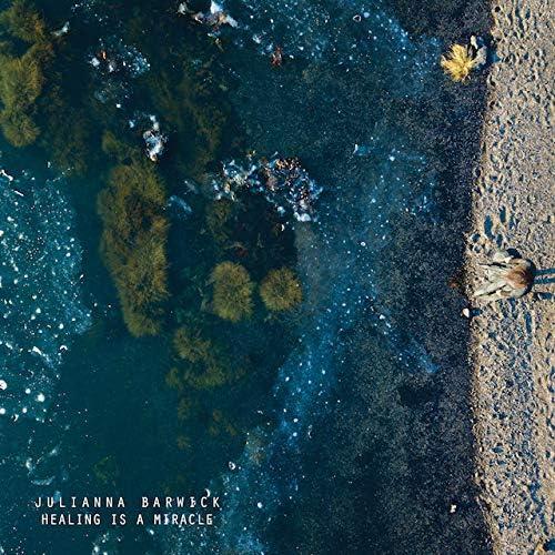 「Healing Is a Miracle / Julianna Barwick」の画像検索結果