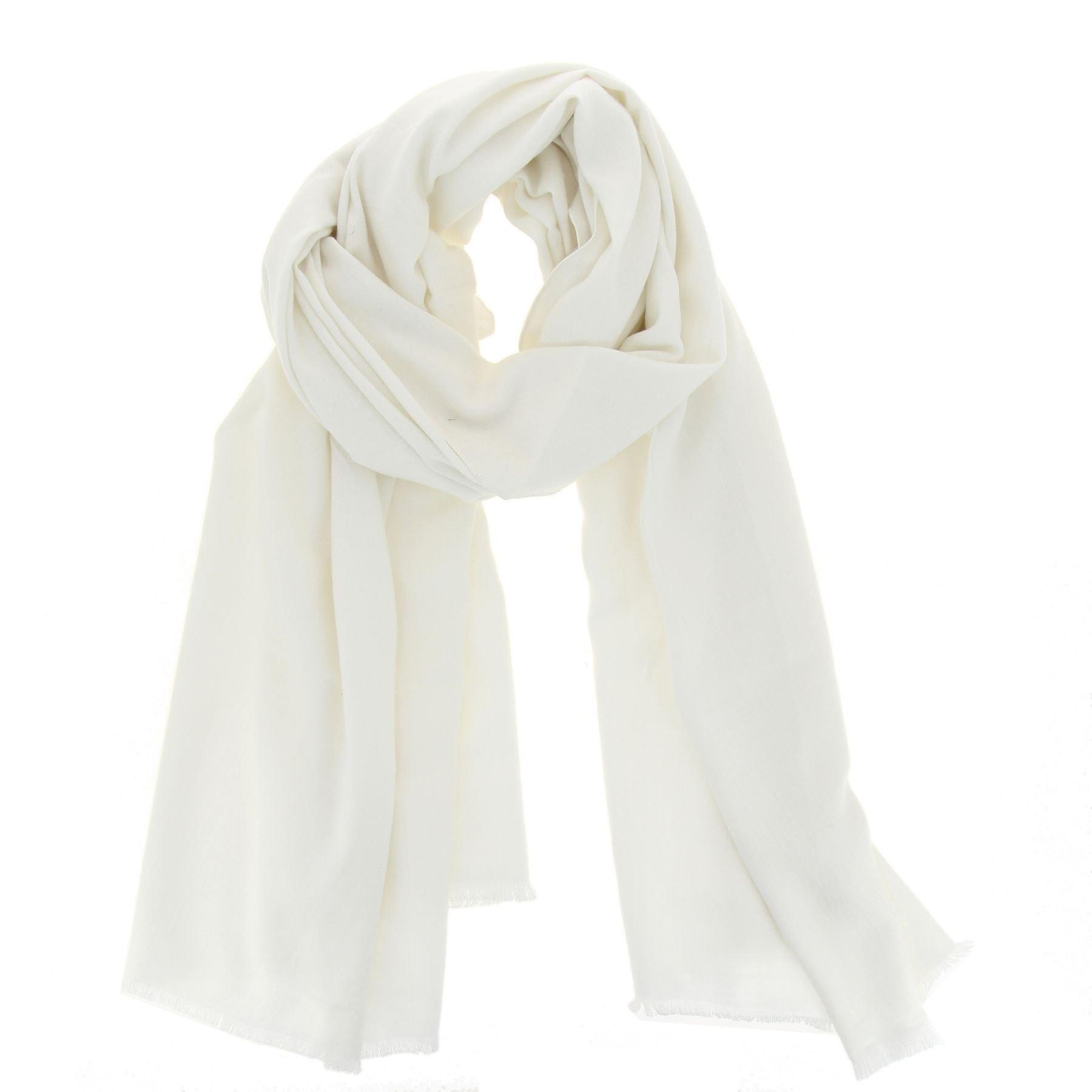 354689eea075 FASHIONGEN - Echarpe pashmina homme et femme douce en laine, BACHRA product  image