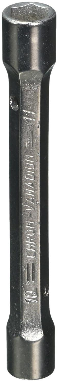 Made in Germany 18 x 21 mm ELORA 206018211000 206-18X21MM DOPPELSTECKSCHL/ÜSSEL