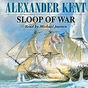 Sloop of War | Alexander Kent