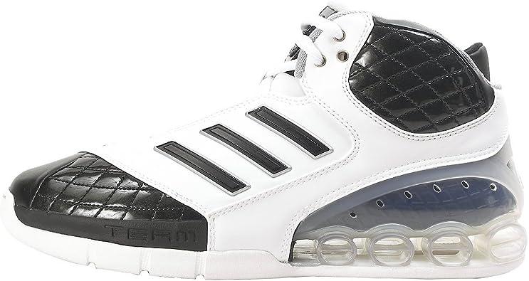 adidas Men's Team Bounce Basketball Shoe