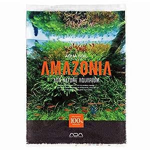 ADA Aqua Soil Amazonia 9 Liter Normal Type