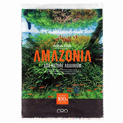 ADA Aqua Soil Amazonia 9 Liter Normal Type