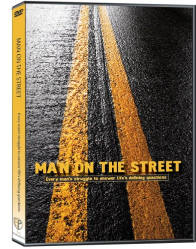 Man on the Street What Americans Believe/Short Film Generation X Edition