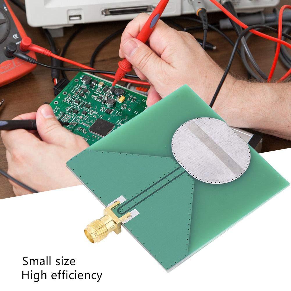 Antena de banda ultra ancha UWB de 2.0-10.5GHz, Antena ...