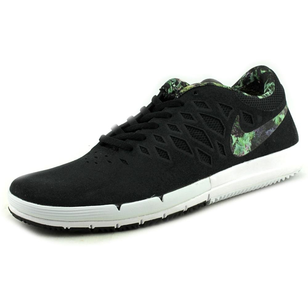 Nike Free SB Unisex-Erwachsene Low-Top  8.0|black/gorge green/black
