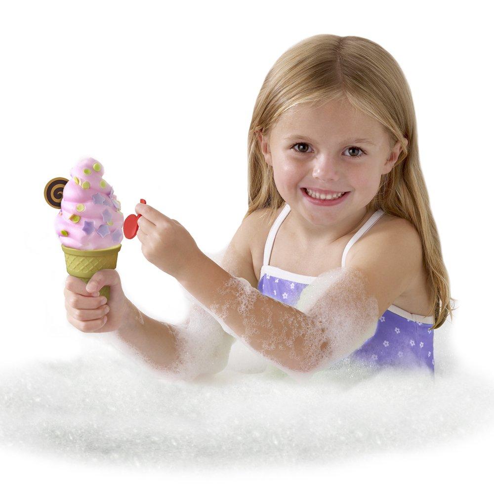 Mr. Bubble Bathtub Ice Cream Shoppe Kit: Amazon.ca: Toys & Games